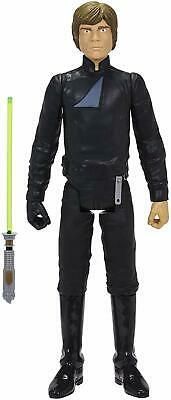 Star Wars 18 Inch Luke Skywalker Action Figure Return of the Jedi w/Lightsaber