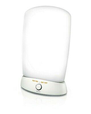 Philips HF3319 Energy Bright light Tageslichtlampe/ Therapielampe