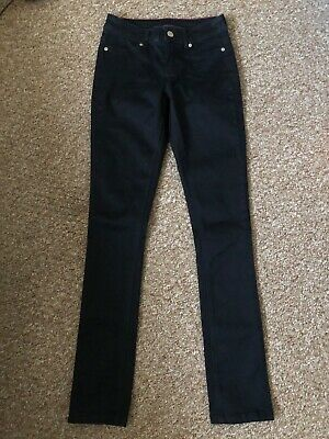 Ladies - Joules Denim - Monroe Skinny Fit Jeans Size Uk 6