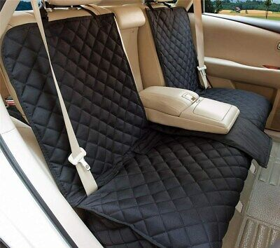 Car Baby Seat Protector Anti-Slip Mat Child Safety Waterproof Cushion Cover UK