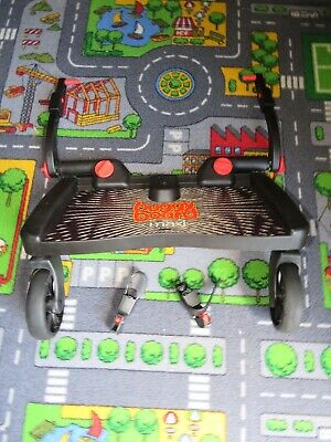 Lascal Maxi Buggy Board With Adapters