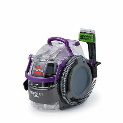 Bissell SpotClean Turbo Carpet Cleaner