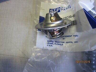 Lehman Ford Marine/Tractor/Industrial Thermostat