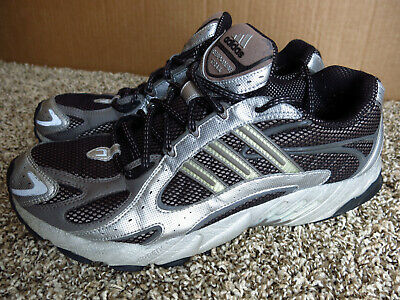 Vintage 2006 Mens Adidas Response TR XI Trail Running Shoes US Size 13 Pre-Owned