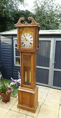 Battery Operated Westminster Grandfather Clock ☆ Project ☆ Delivery ☆