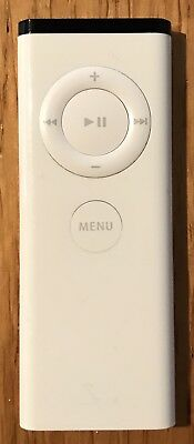 Apple Remote (A1156)