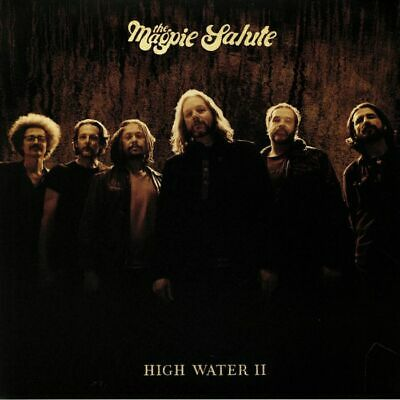 MAGPIE SALUTE, The - High Water II - Vinyl (2xLP)
