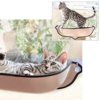 Cat Hammock Window Mounted Hanging Bed Pendant For Pet Easy Soft Rest House