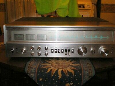 Vintage Fisher Studio Standard RS-1080 Receiver *RARE*