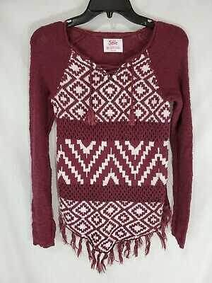 New Girls Justice Shirt Gray Gold Glitter Aztec Geomettric Size 7 12 14//16 S//S