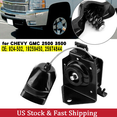 Spare Tire Hoist Tire Winch Carrier Holder Fits Chevy Silverado /& GMC Sierra 2500 HD 3500 3500 Classic 3500 HD Replacement GM Part# 19259450 25792480 25912261 25974844 924-502