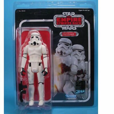 Gentle Giant Stormtrooper Jumbo Star Wars TESB 1 of only 1,500 SDCC MISB