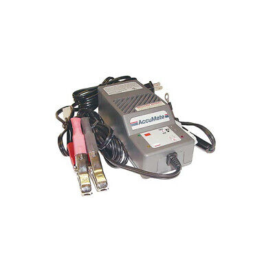 Battery Tender With Accumate Power Charger System, 6-Volt Or 12-Volt 16-10895-1