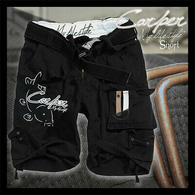 "Pantalones Hotspot Design"" Short Carper"""
