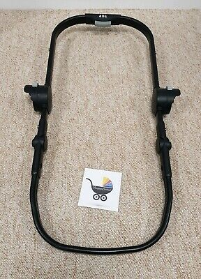 Baby Jogger City Select seat frame - black 007