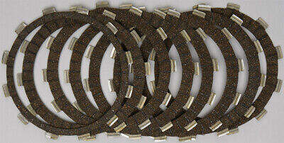 EBC Brakes CK3358 Clutch Friction Plate Kit