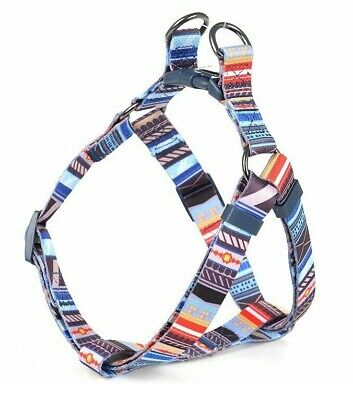 Pet Soft Durable Harness for Dog Walking Lead Control Fit Small Middle Dogs