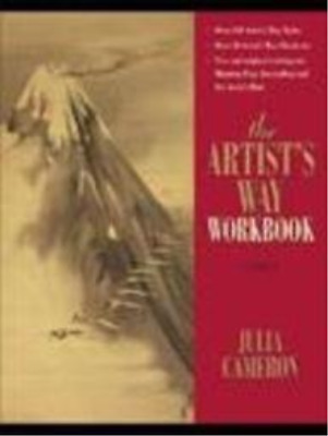 Cameron Julia-The Artist`S Way Workbook (US IMPORT) BOOK NEW