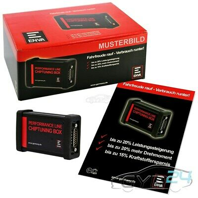 Enva Performance Line Chiptuning Leistungssteigerung Chipbox Mercedes 31553594