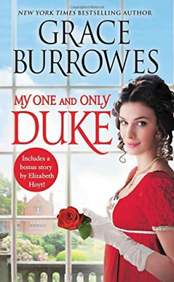 Burrowes Grace-My One And Only Duke (Importación USA) BOOK NUEVO