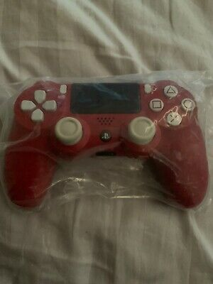 PS4 Spiderman Controller