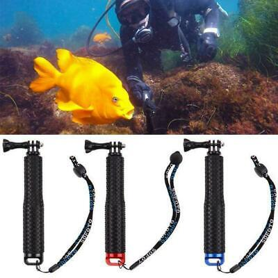 19/36 Inches Waterproof Extension Pole Selfie Stick for Gopro 3+/4/3/2/5 Sa S3K2