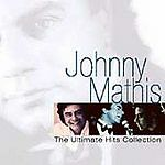 The Ultimate Hits Collection by Johnny Mathis (CD, Apr-1998, Legacy)