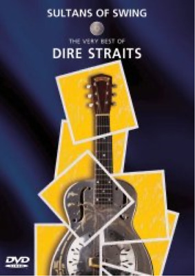 Dire Straits: Sultans of Swing - The Very Best Of (US IMPORT) DVD NEW