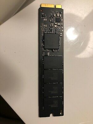 Hard Drive SSD 128gb Macbook Air A1466 A1502 pro 655-1837D