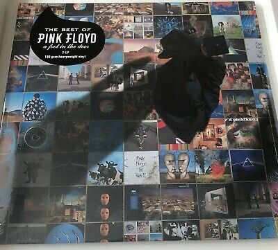 Pink Floyd - A Foot In The Door - 2LP - New & Sealed