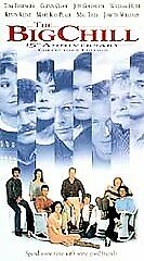 The Big Chill (VHS, 1999, 15th Anniversary Edition Closed Captioned) ...9
