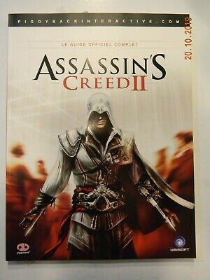 Guide stratégique complet Assassin's Creed II 2   guide officiel vf