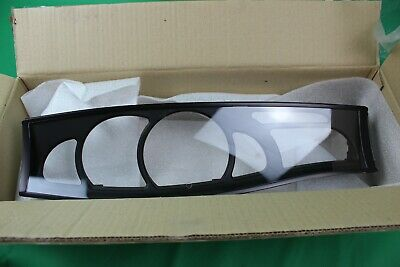 73-80 INSTRUMENT LENS NOS FOR DASH BEZEL GMC 25017378 CHEVY PICKUP TRUCK BLAZER
