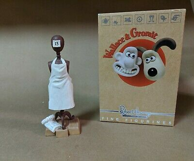 Wallace And Gromit Close Shave Wool Encounter Wendolene