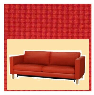 Superb Ikea Karlstad Korndal Red Sofabed Cover Only Discmatesavail Gmtry Best Dining Table And Chair Ideas Images Gmtryco
