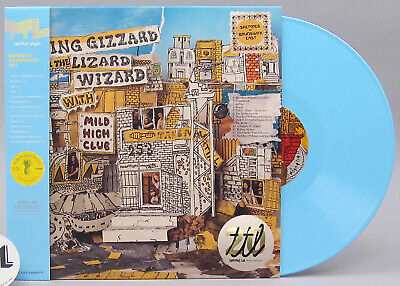 King Gizzard & the Lizard Wizard, Mild High Club - Sketches of Brunswick East