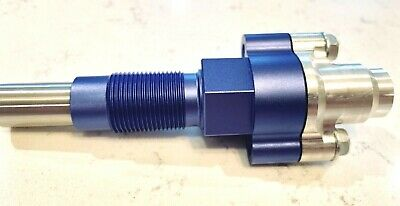 13-16 POLARIS RANGER 900 XP 1000 NEW BLUE AUTOMATIC CHAIN TENSIONER  timing cam
