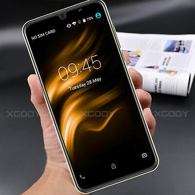 Factory Unlocked For Straight Talk Android 8.1 Cell Smart Phone Cheap Phablet 3G