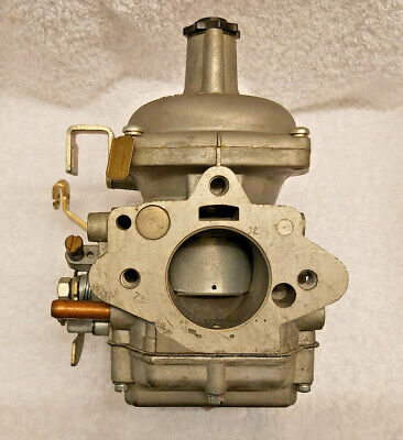 New Stromberg 175CD3 Carburettor Sunbeam Talbot