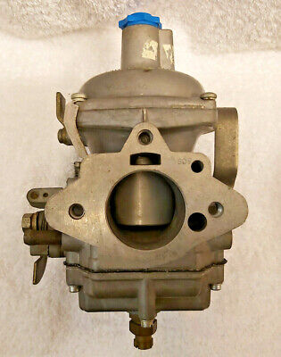 Stromberg 175CDS Carburettor Saab