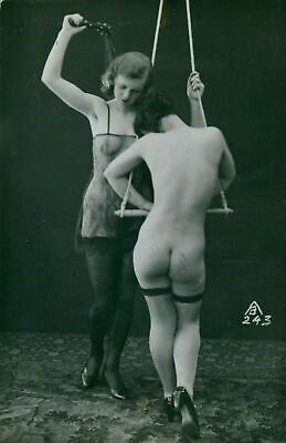 Vintage Whipped Photo 6 Oddleys Strange & Bizarre