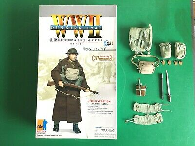 - 1//6 Scale Boots for Feet 21 Toys Action Figures Light Infantryman