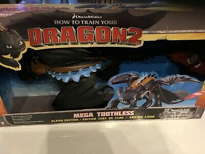 How To Train Your Dragons 2