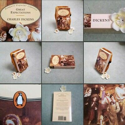 *Used* Lovely Paperback Book▪Great Expectations▪Charles Dickens~Penguin Classics