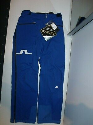 SALOMON HERRENSKIHOSE GR. M, LAB QST Gore Tex Pro Shell