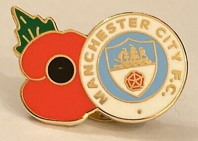Manchester City Club And Country Collectable Football Pin Badge