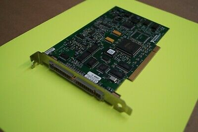 NATIONAL INSTRUMENTS PCI-1200 Multifunction Data Acquisition Card