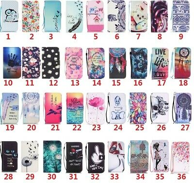 LUXURY FLIP WALLET LEATHER Stand CASE Cover FOR iPhone 11/11 pro/11 Pro Max