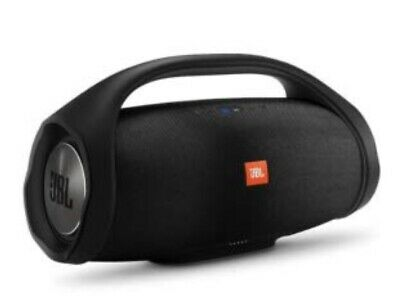 jbl boombox portable bluetooth speaker OPEN BOX