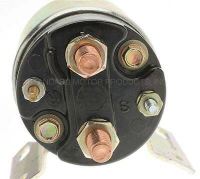 Standard Ignition Starter Solenoid SS-213